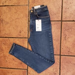 Forever 21 Skinny Jeans Size 26
